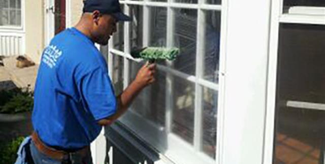 Bubbles Window Cleaning Service